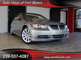 2008 bmw 335i sedan 2008 bmw 335i sedan ft myers fl for sale in fort myers fl stock