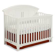 Westwood Convertible Crib Westwood Jonesport Collection Convertible Crib