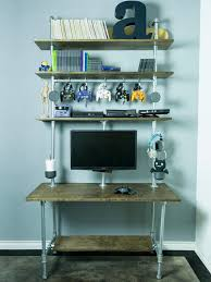 build a bedroom video gaming station hgtv