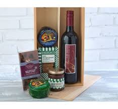 wine and cheese gifts gift packs