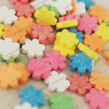 edible flowers for sale edible flowers cake decoration candy sprinkles 30g colorful