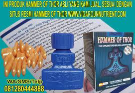 hammer of thor obat pembesar penis sekaligus pembesar alat vital