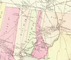 Lirr Train Map Long Island Rail Road History Online Museum Of Long Island Rail