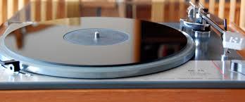 platter mat vibro stop platter mats for lenco hologram acoustics