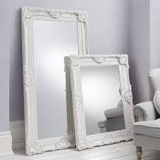 Large Decorative Mirrors Decorative Full Length Mirror 144 Unique Decoration And Large