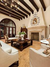 Best  Mediterranean Living Rooms Ideas On Pinterest - Spanish living room design