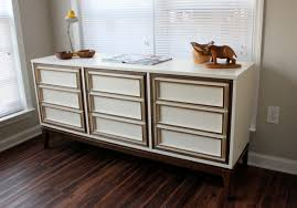 furniture recommended mid century dresser for home furniture