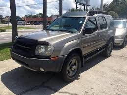 nissan xterra for sale used nissan xterra under 3 000 for sale used cars on buysellsearch