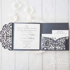 tri fold wedding invitations designs tri fold wedding invitations with tear rsvp template