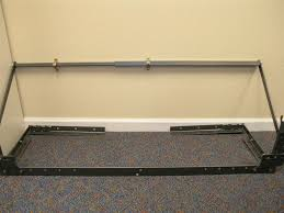 Antique Murphy Bed Parts Murphy Bed Frame Ebay