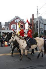 thanksgiving parade in plymouth travel