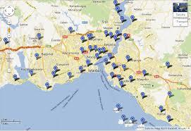 la cantera mall map gezi park postvirtual
