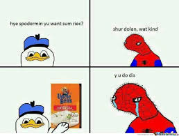 Spoderman Memes - spoderman memes best collection of funny spoderman pictures