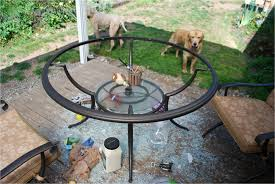 Replacement Glass For Coffee Table 100 Martha Stewart Patio Table Replacement Glass Top 1 621