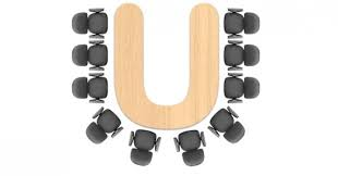U Shaped Conference Table What Are The Best Meeting U0026 Conference Room Layouts Sunil