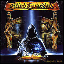 A Voice In The Dark Blind Guardian Marcus Siepen