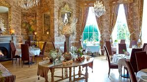 dining rooms in laois locally sourced food castle durrow