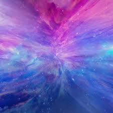 9 Wildly Colored Galactic Hd Wallpapers At 2048 2048 Resolution