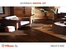 mikasa floors