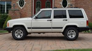 jeep cherokee 4 400 mile 2000 jeep cherokee found in queens