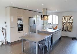 cuisine avec frigo americain beautiful cuisine avec frigo americain integre 1 1 cuisine