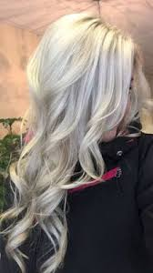 coloring hair gray trend name the shocking granny hair trend hairstylo dieta pinterest