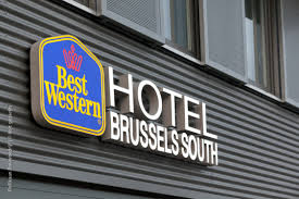 Hotel Aire Autoroute Best Western Hotel Brussels South E19 Ruisbroek Autogrill