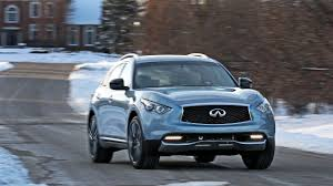 top aceleration system auto 2017 infiniti qx70 awd youtube