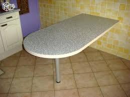 pied de table de cuisine table cuisine murale avec pied table de cuisine ronde pas cher table