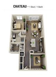 chateau floor plans berkshire cameron apartments 2128 clark avenue raleigh