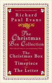 the christmas box the christmas box collection the christmas box timepiece the