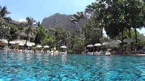 golden beach resort krabi thailand pt 2 youtube