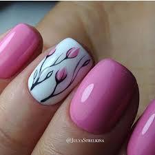 33 best flower nail design images on pinterest flower nails