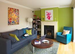 Living Room Furniture Dublin House Renovation Eclectic Living Room Dublin By