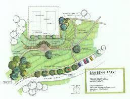 Aberdeen Washington Map by Sam Benn Park Restoration Project Beings Phase 2 This Week Kxro