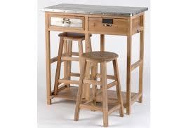 table de cuisine avec tabouret table bar de cuisine avec rangement amazing meuble bar salon 8