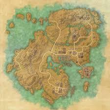 bal foyen treasure map stros m the unofficial elder scrolls pages uesp