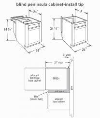 kitchen cabinet sizes standard depth of kitchen cabinets home