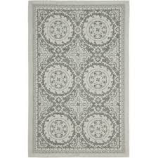 Grey And White Outdoor Rug Outdoor Rugs Grey Wayfair
