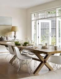 table et chaises salle manger table salle a manger style atelier chaios com