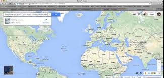 Google Maps Germany by Google Maps Tardis Easter Egg Yes This Is Real Youtube