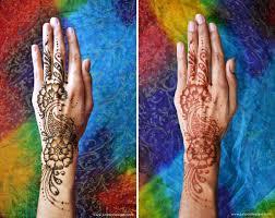 junoon designs henna tattoo tutorial