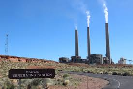 native plants in arizona navajo power plant likely to close despite trump u0027s promises to