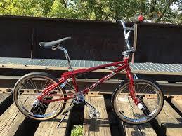 Hutch Bmx Parts Retro Modern Replica Custom Build Bmx Projects Bike Of The