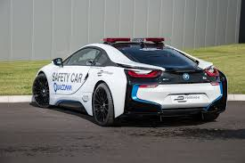 Bmw I8 Modified - bmw i8 formula e safety car driven by bmwblog