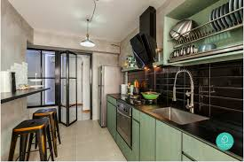 Bto Kitchen Design 6 Brilliant 4 Room Hdb Ideas For Your New Home