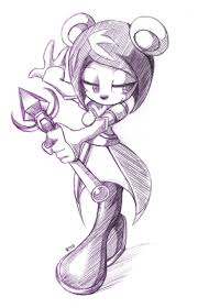 sketch neera li image freedom planet mod db