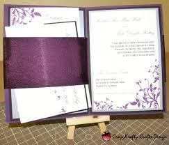 cricut wedding invitations u2013 gangcraft net