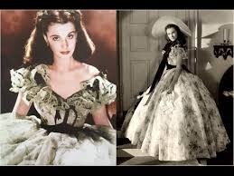 Gone With The Wind Curtain Dress Gone With The Wind Dresses Other Dresses Dressesss