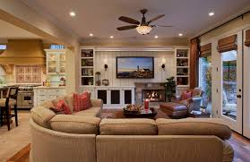 Armchair Sofa Design Ideas Beige Sofa Decorating Ideas Living Room Traditional With Family